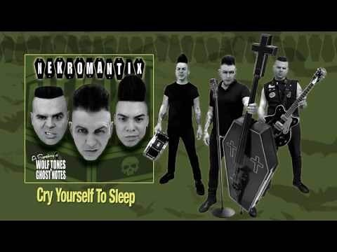"Nekromantix - ""Cry Yourself To Sleep"" (Full Album Stream)"