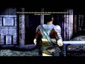 Dragon Age: Origins (360) playthrough pt17