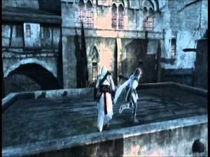 Assassin's Creed 2 - Warehouse Hideout and Desmond's Dream