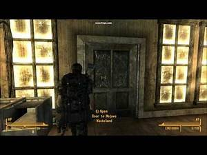 Fallout New Vegas Mods: Weapons And Armor!