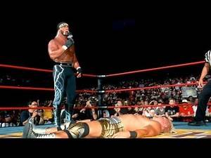 10 Most Controversial Wrestling Match Endings Ever