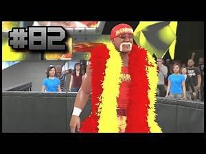 WWE 2K15 | Universe Mode - 'OLD SCHOOL RAW! | #82