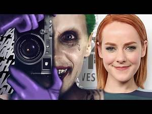 Batman v Superman: Jena Malone Killing Joke Scene Removed?