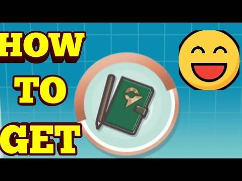 HOW TO GET GYM LEADER NOTES ~ Pokemon Masters