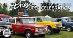 2020 Ford Bronco Super Celebration!
