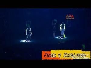 Jack y Angélico song - AAA