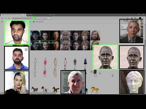How to create your own || DeepFake using Colab #FirstOrderMotionModel #DeepFakeVideo