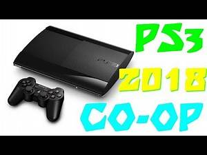 Top 10 PS3 CO-OP Games Action/Adventure Part 1 Arvizas | ps3 multiplayer games offline | ps3 split