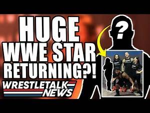 Top WWE Star To Debut New Gimmick?! Update On WWE Releases! WWE SmackDown Review! | WrestleTalk News
