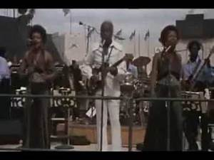 soul 70s 80s The Staple Singers Respect Yourself
