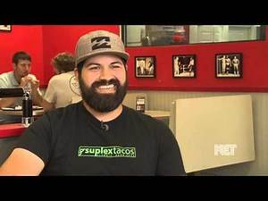 Suplex Tacos | Kentucky Life | KET