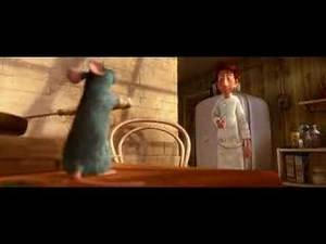 Ratatouille - Coming Soon to The El Capitan