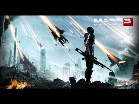 OST Mass Effect 3 - An End Once and For All (End Theme)