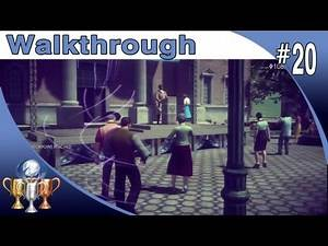 Saints Row 4 - Walkthrough Part 20 (Primary Quest) - The Girl Who Hates the 50s [Part 2 of 2]