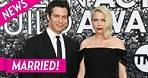 Michelle Williams and Thomas Kail are Married