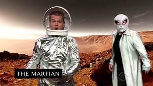 Matt Damon rejoue toute sa filmographie... en huit minutes ! (VIDEO)