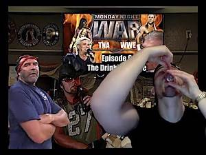 I DRINK EVERY TIME SOMETHING STUPID HAPPENS ON TNA WRESTLING. TNA V WWE EPISODE 6