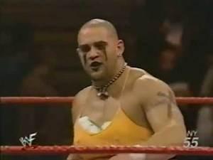 Headbangers vs. Kaientai (12 25 1999 WWF Jakked Metal)