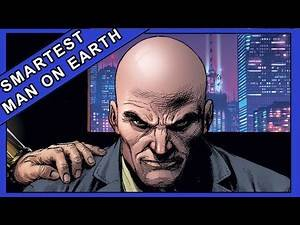 Smartest Man On Earth | Doomsday Clock #2