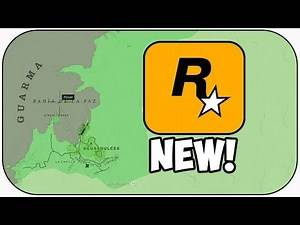 NEW Rockstar Game Release LEAKED! (Story DLC, New Game or PC?)
