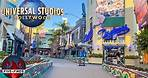 Universal Studios Hollywood / City Walk January 2021 Updates | What's Opened And Closed?