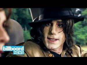 'Urban Myths' Trailer Offers First Look at Joseph Fiennes as Michael Jackson | Billboard News
