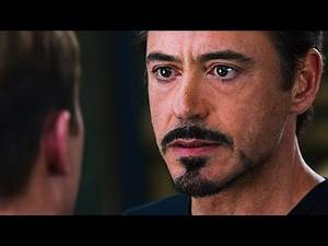 5 Best Dialogues Of Tony Stark In The MCU | SuperHero Talks