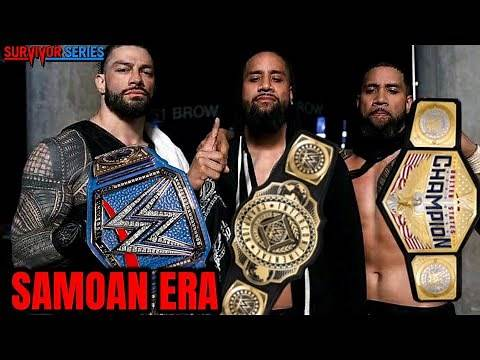 Roman Reigns's Faction Plans LEAKED......Vince McMahon Documentary Details Leaked...WWE news