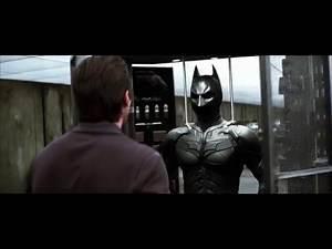 Batman VS Captain America: War for Justice - Teaser Trailer (Fan Made)