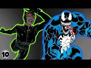 Top 10 Super Villains Who Should Be Superheroes