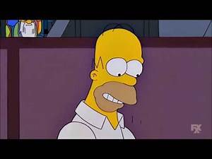 The Simpsons: Homer is Popeye (2002)
