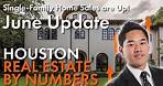 June Real Estate by Numbers | Andrew Lin