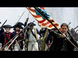 'Sons of Liberty' Review: Patten On A 'Darned Good Yarn'