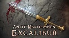 Excalibur (Celtic battle music)