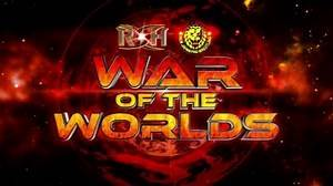 ROH/NJPW 2019.05.10 War of the Worlds Night 2 (多伦多站)720P
