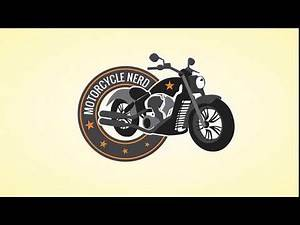 Make a New Logo | New Thing | New Idea | Motorcycle Company Logo