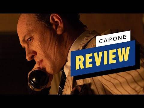 Capone Review