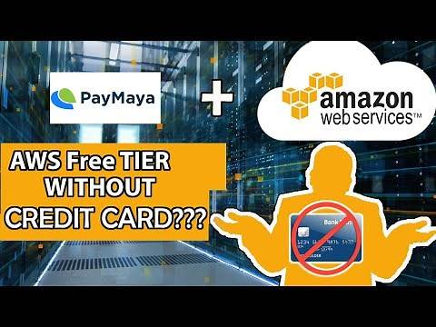 How to Create AWS Free Tier Account without Credit Card