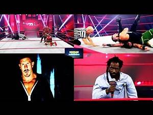 Impact Wrestling 4 August 2020 Highlights: Rich Swann retires 😱, EC3 wants World Heavyweight Title