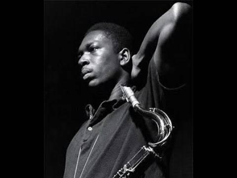 John Coltrane - Africa - (original, ''Africa/Brass'' LP, 1961)