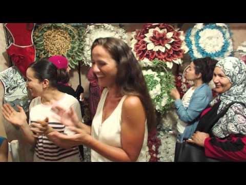 Medina of Tunis, UNESCO World Heritage Site - True Tunisia / season 1 (episode 14)