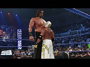 5 Tallest WWE Superstars In the History of Wrestling