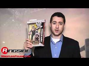 Papa Shango WWE Elite Series 12 'Flashback' Mattel Toy Wrestling Action Figure - RSC Figure Insider