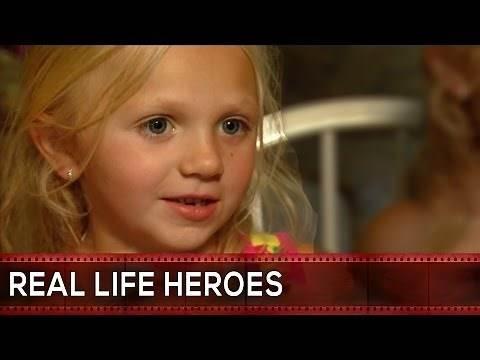 TOP 10 HERO KIDS Who SAVED PEOPLE S LIVES!