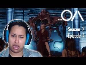 "The OA 2x4 'SYZYGY"" REACTION PART 2"