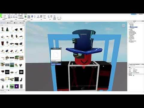 how to make your character dance in roblox studio