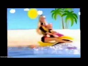 2003 Barbie Sea Splashin' Sisters commercial