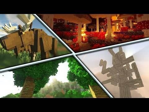 The Top 100 Minecraft Mods Of The DECADE (Part 2)