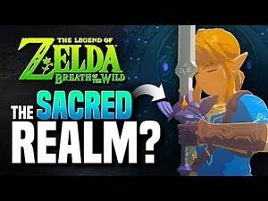 The Mystery of the Trial of the Sword (Zelda: Breath of the Wild Theory)