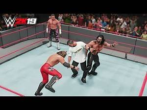 WWE 2K19 Top 10 Finisher Combinations! Part 14
